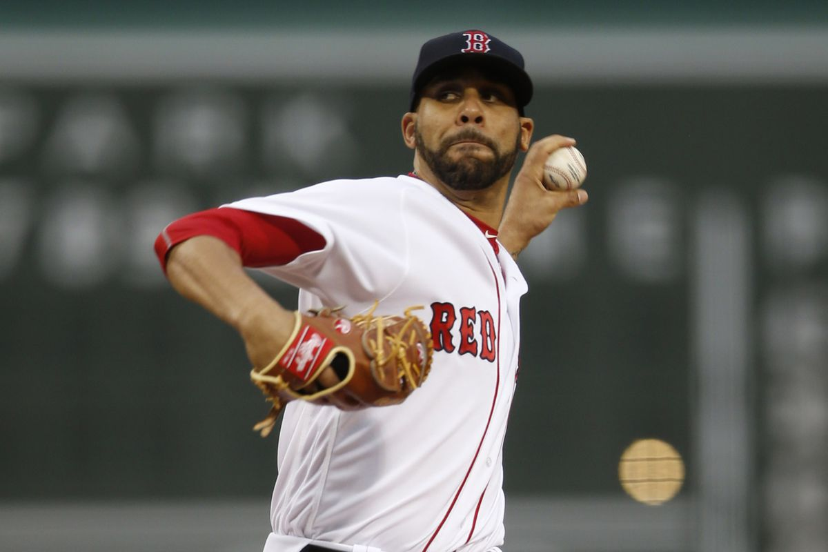 David Price will be just fine. One look at his xFIP vs his ERA shows that. Who else is in the same boat?