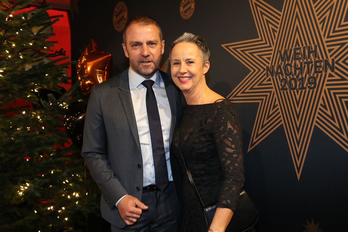 FC Bayern Muenchen Christmas Party