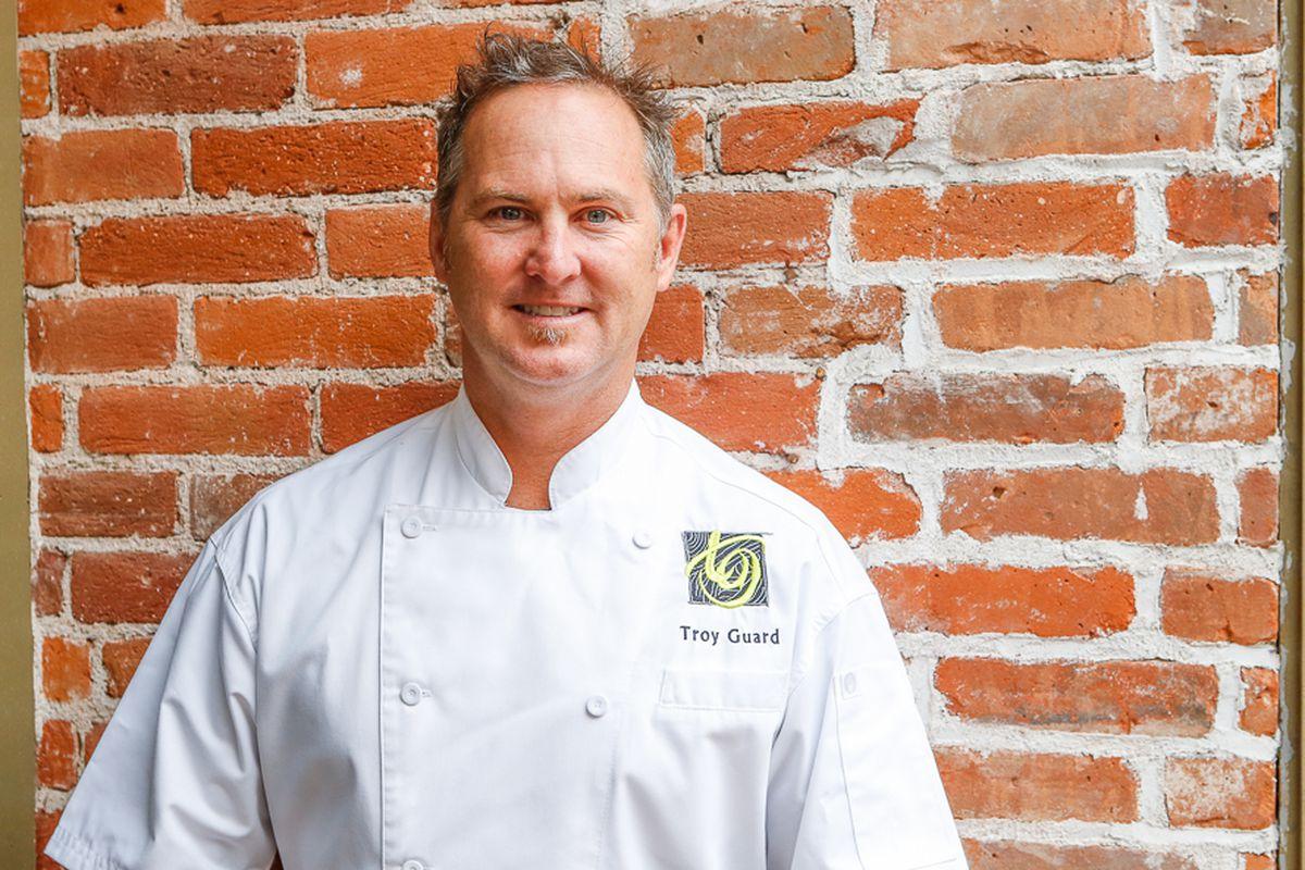 Troy Guard Will Open Five Restaurants In 2016 Eater Denver