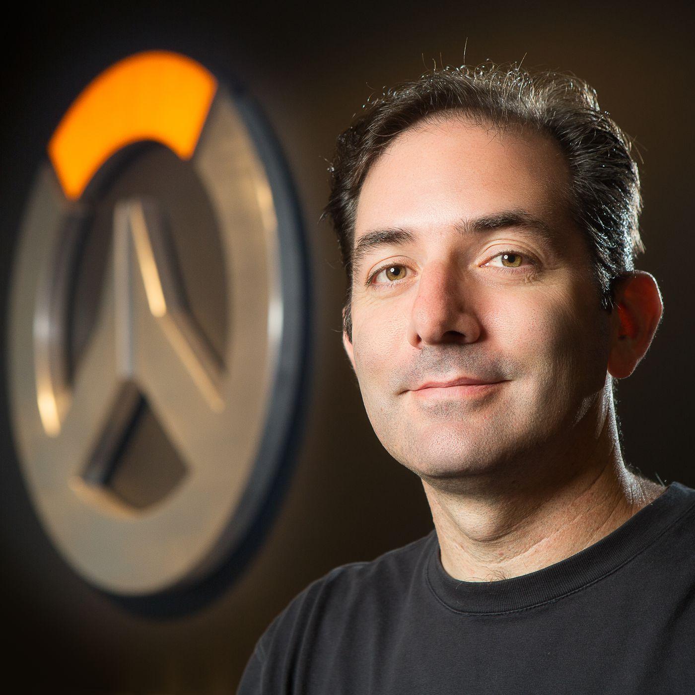 Ο διευθυντής παιχνιδιών Overwatch Jeff Kaplan αποχωρεί από την Blizzard Entertainment - Polygon