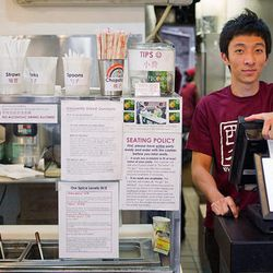 """<a href=""""http://ny.eater.com/archives/2014/03/wang_to_open_greenpoint_location_of_xian_famous_foods_to.php"""">Wang to Open Greenpoint Outpost of Xi'an Famous Foods</a>"""