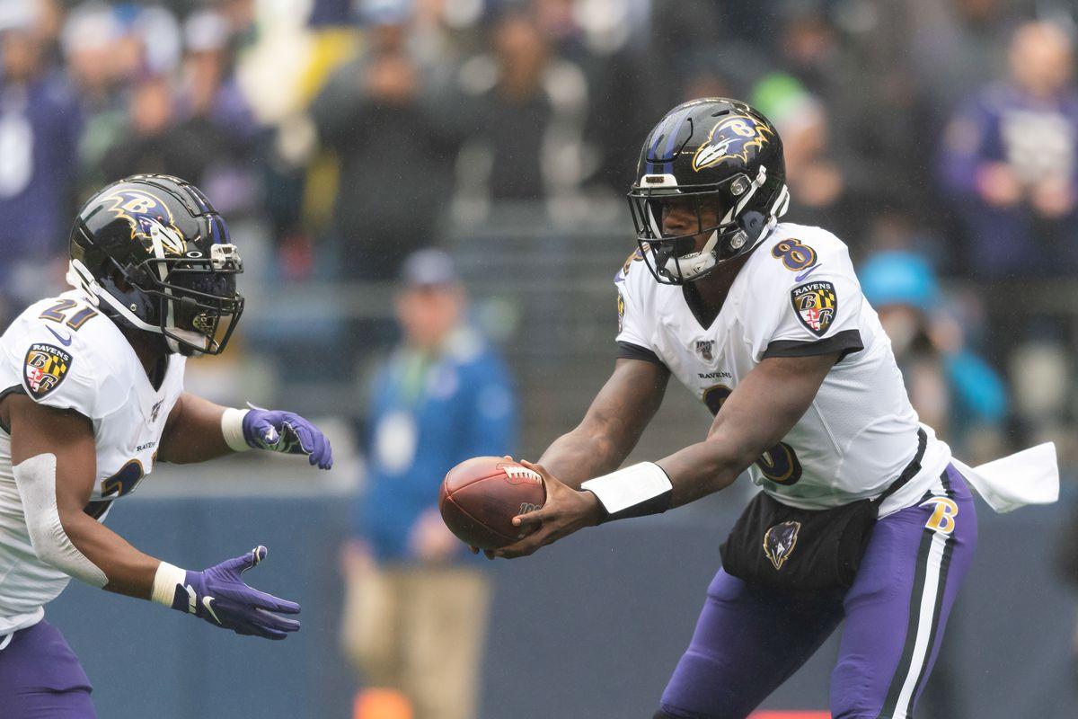 Ravens vs. Patriots: 5 players to watch