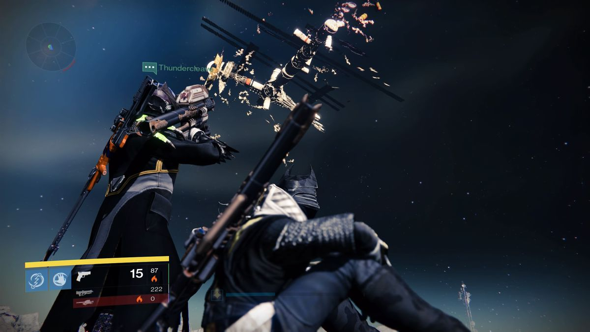 Now is the perfect time to quit Destiny - The Verge