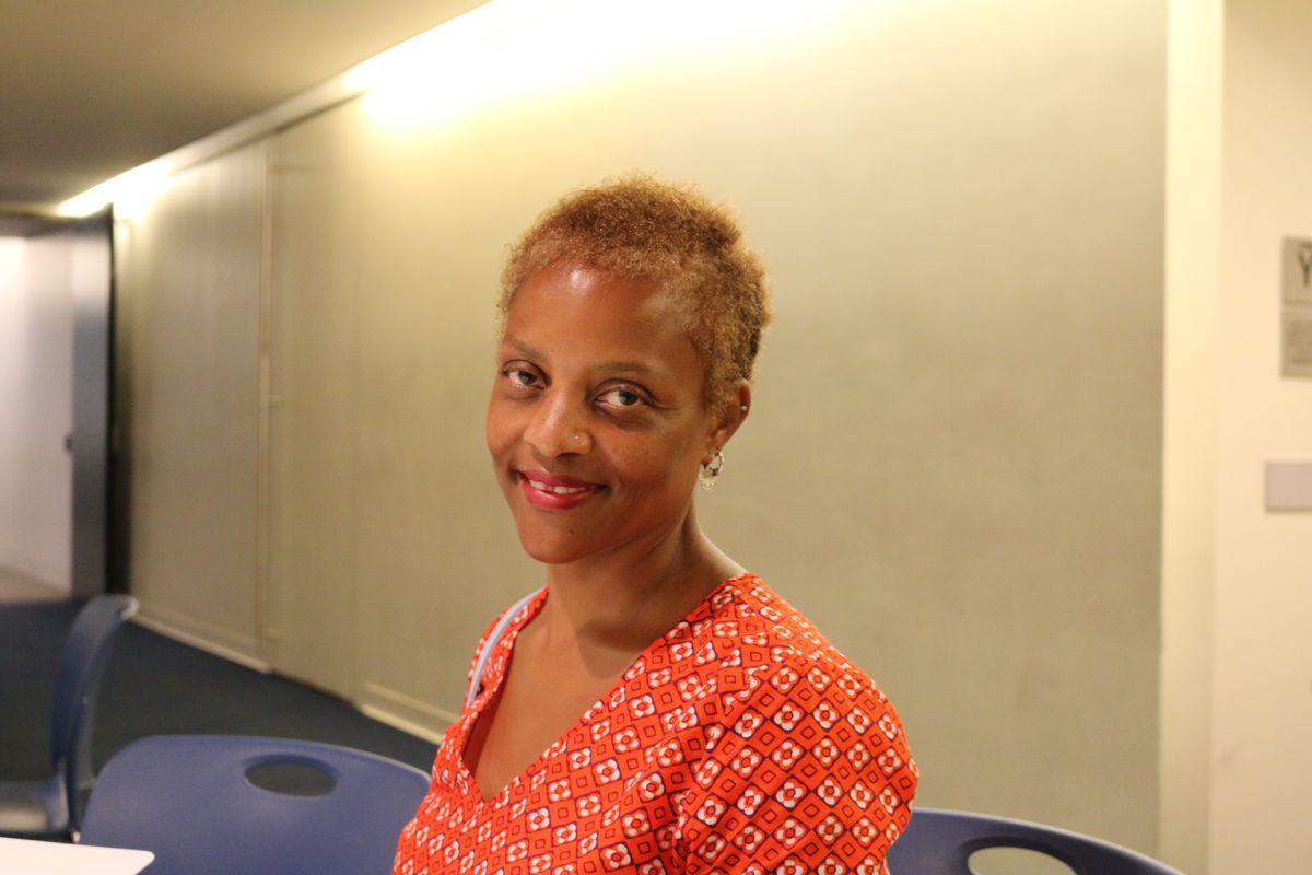 Marcia A. Jackson