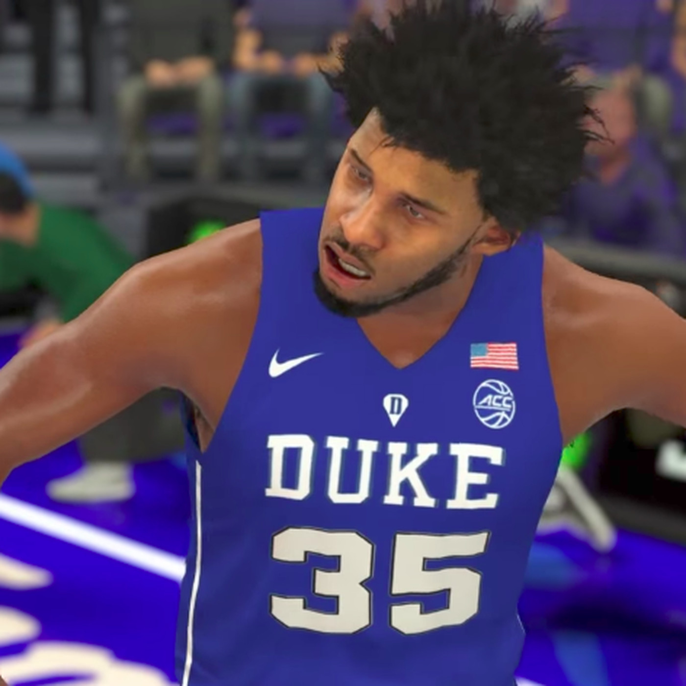 6cfc676ae816 Here s how you can play a college basketball version of  NBA 2K18  -  SBNation.com