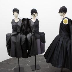 """""""Rei Kawakubo: Art of the In-Between."""""""
