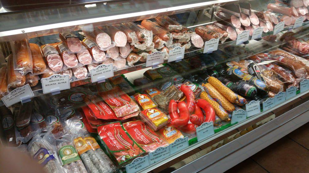 Ron's Market Eastern European Meat & Deli