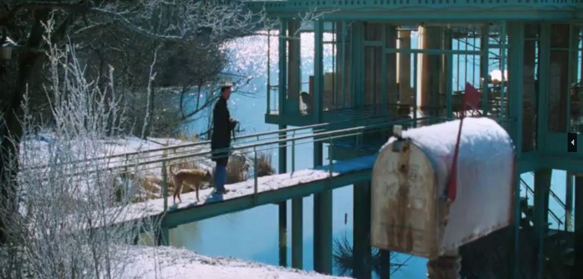 'The Lake House' (WarnerBros.)