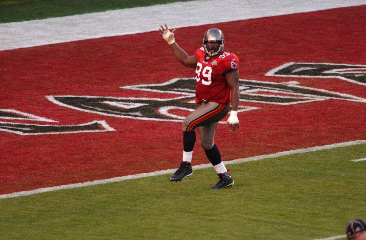 Super Bowl XXXVII - Oakland Raiders vs Tampa Bay Buccaneers