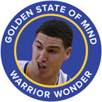 Warrior Wonder: Klay Thompson