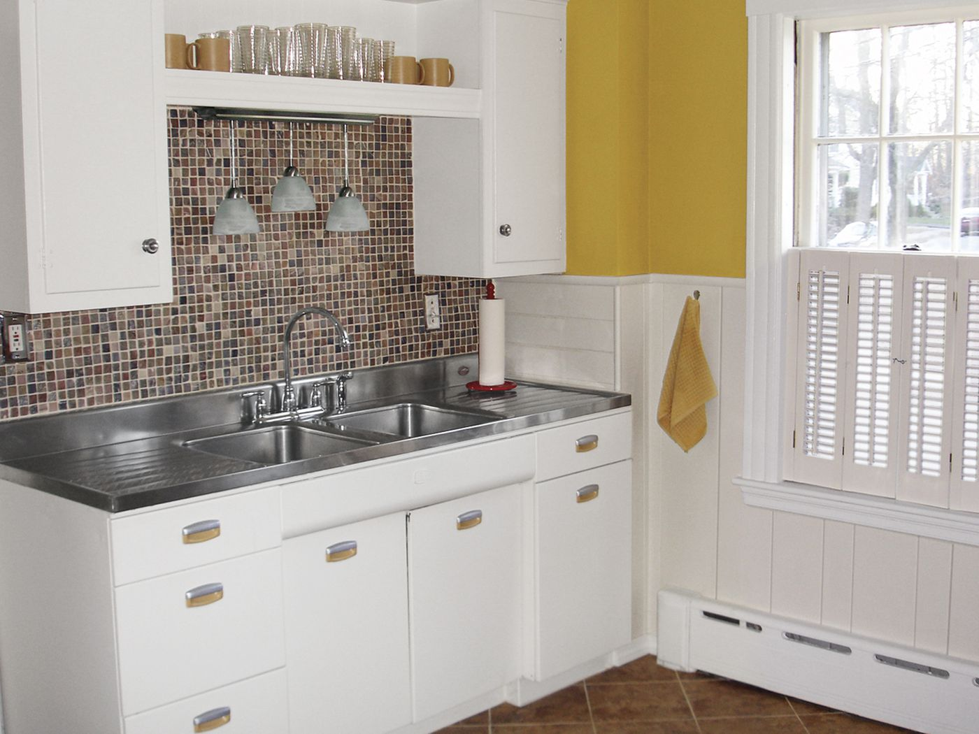 The 645 Kitchen Remodel This Old House