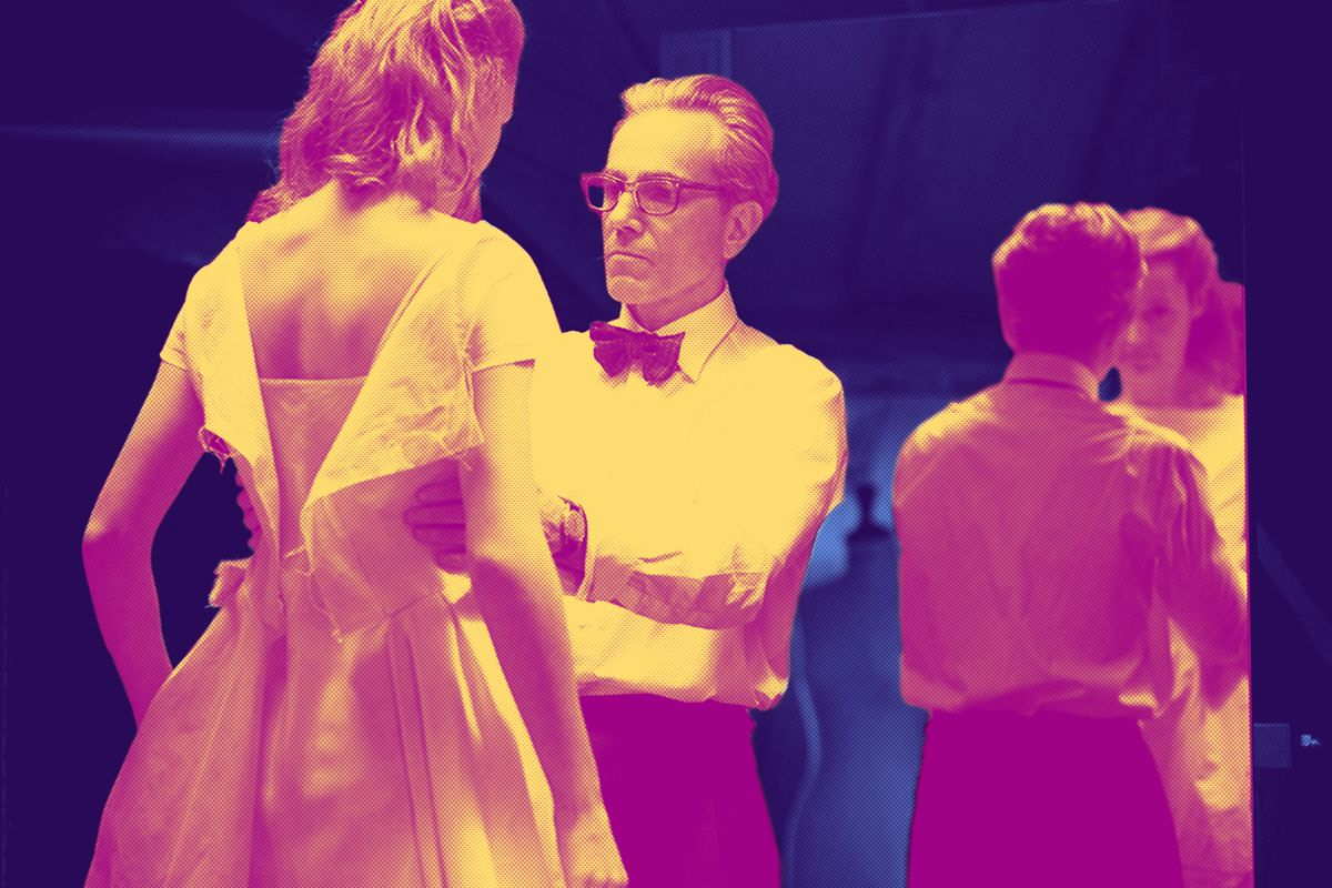 Nothing Is Quite As It Seems in \'Phantom Thread\' - The Ringer