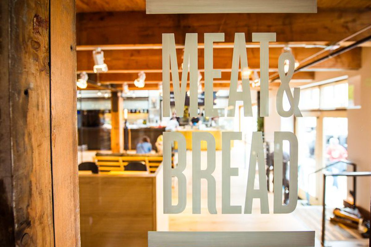 Capitol Hill's Meat and Bread