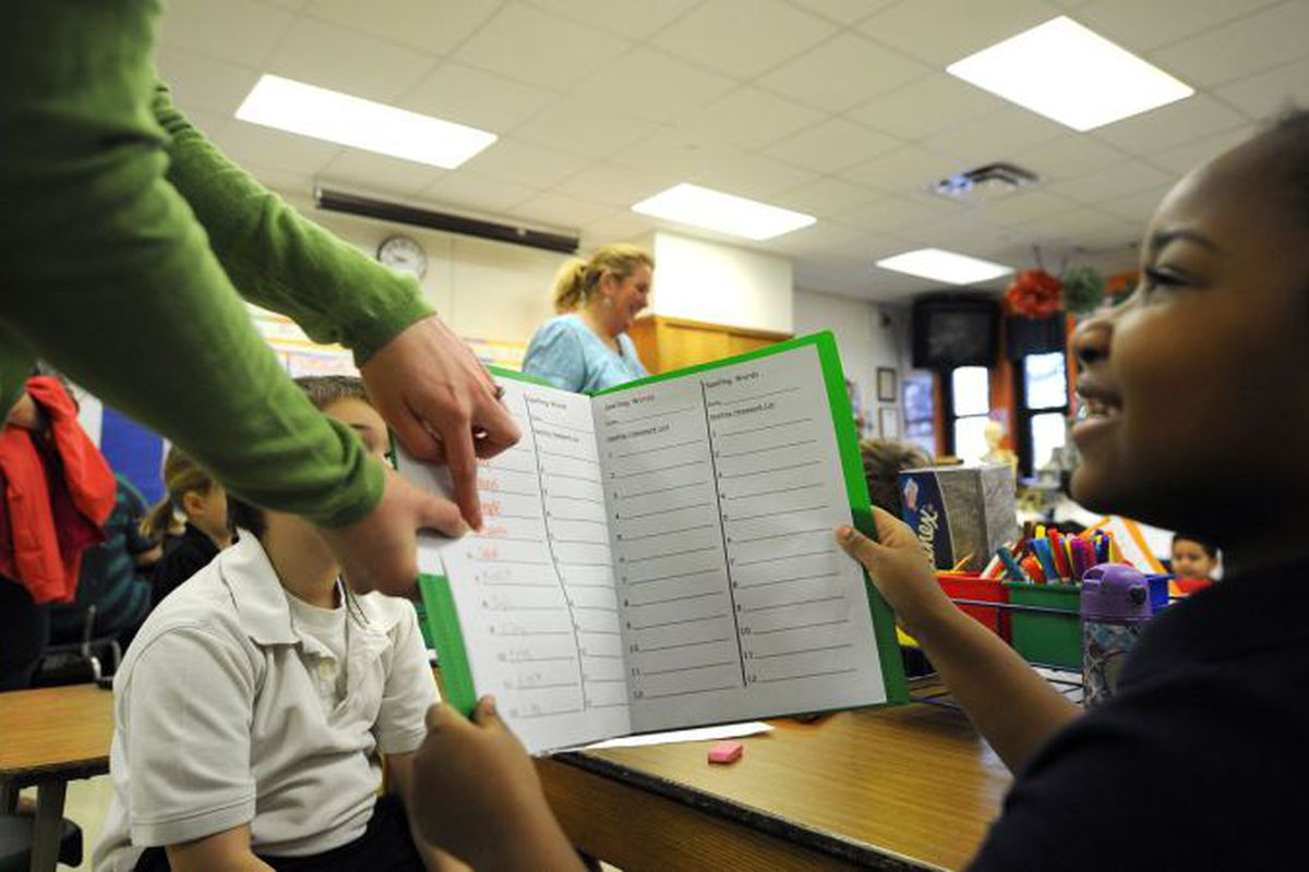 The state's system for evaluating teachers is the subject of a new report released this week by the Tennessee Department of Education.