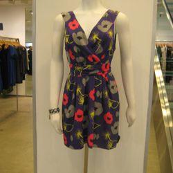 "The Sariah ""Gossip Girl"" dress"