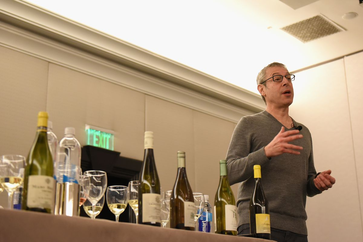 Bank of America Lifestyle Seminar - Sip And Sea Hosted By Danny Serfer And Josh Wesson - 2016 Food Network & Cooking Channel South Beach Wine & Food Festival presented by FOOD & WINE