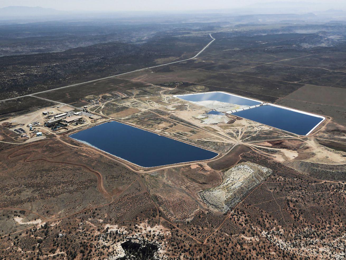 Trump's $1.5B uranium bailout triggers rush of mining plans