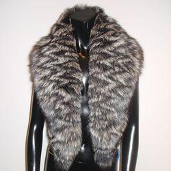 <b>Gianfranco Ferre</b> Fox Fur Stole, $275