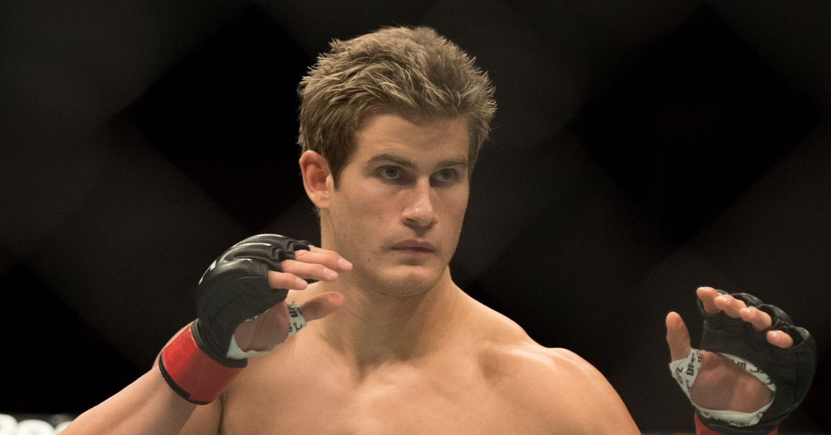 Sage Northcutt vs. Thibault Gouti set for UFC Fight Night: Austin