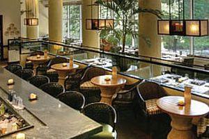 Best Hotel Restaurants