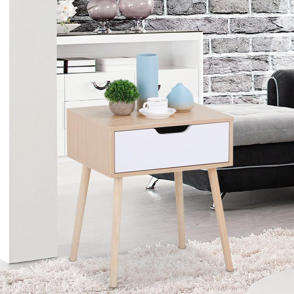 Best Side Tables Under 250 Curbed