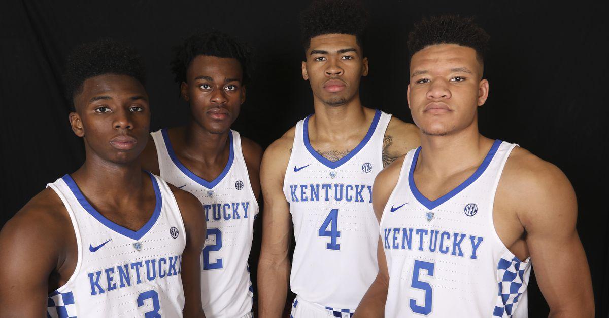 "Kentucky Basketball Recruiting In 2017 Class: The Fan's Guide To ""Positionless"" Basketball For Kentucky"
