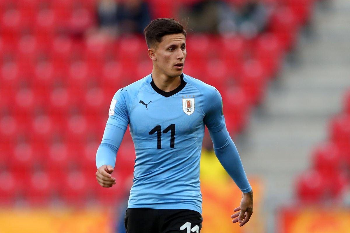 New Zealand v Uruguay: Group C - 2019 FIFA U-20 World Cup