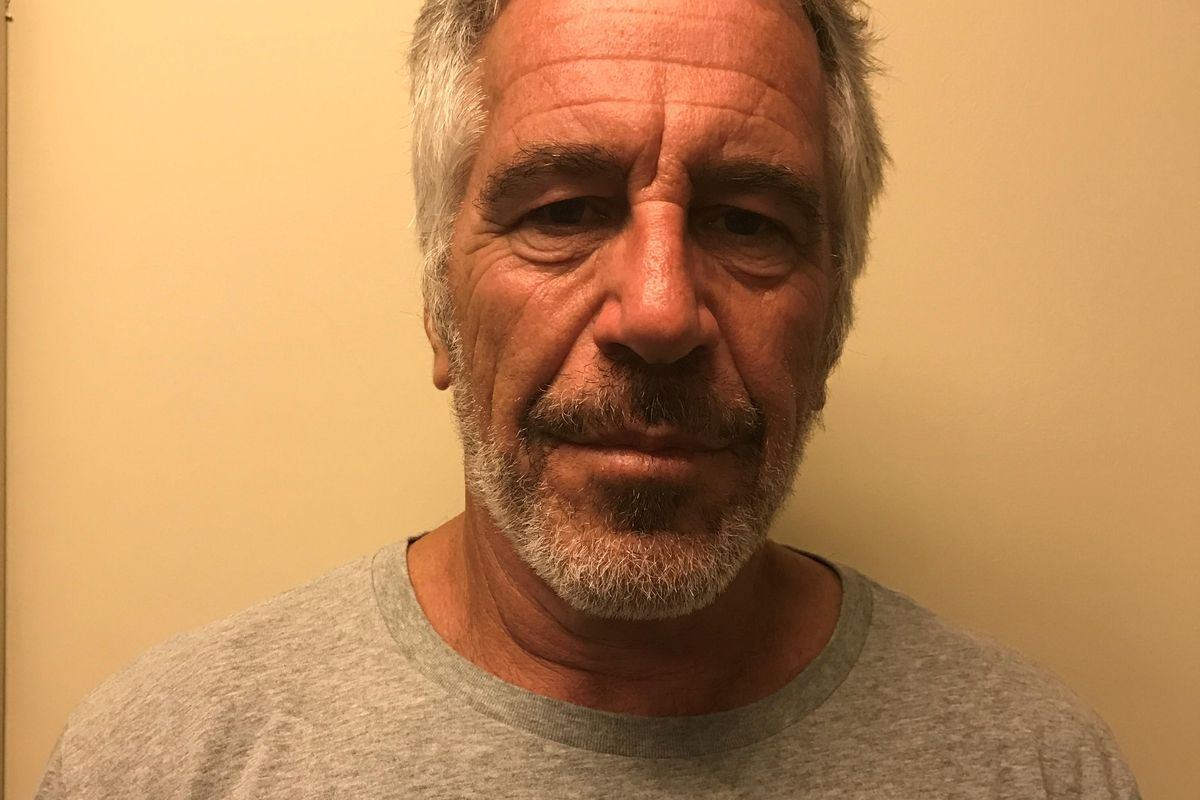 ClintonBodyCount and Jeffrey Epstein, explained - Vox