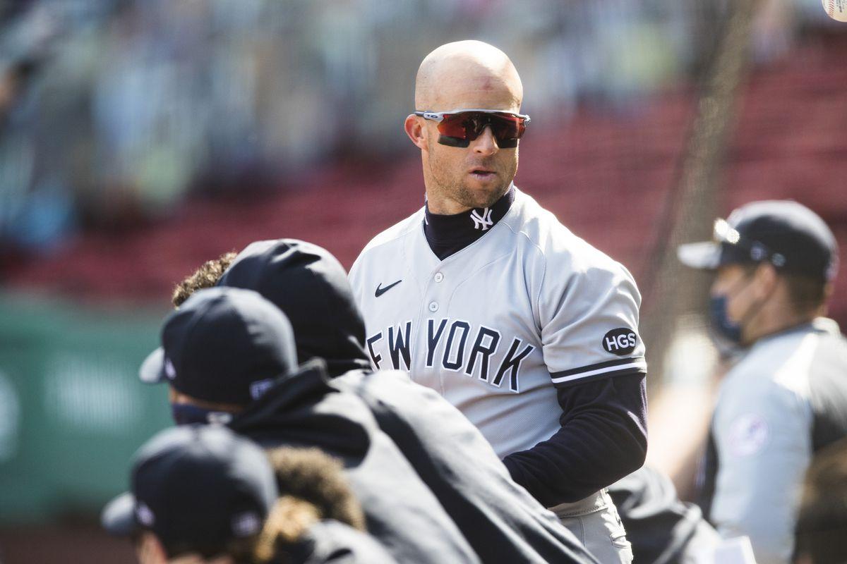 New York Yankees v. Boston Red Sox