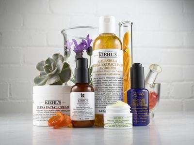 You Can Finally Buy Kiehl