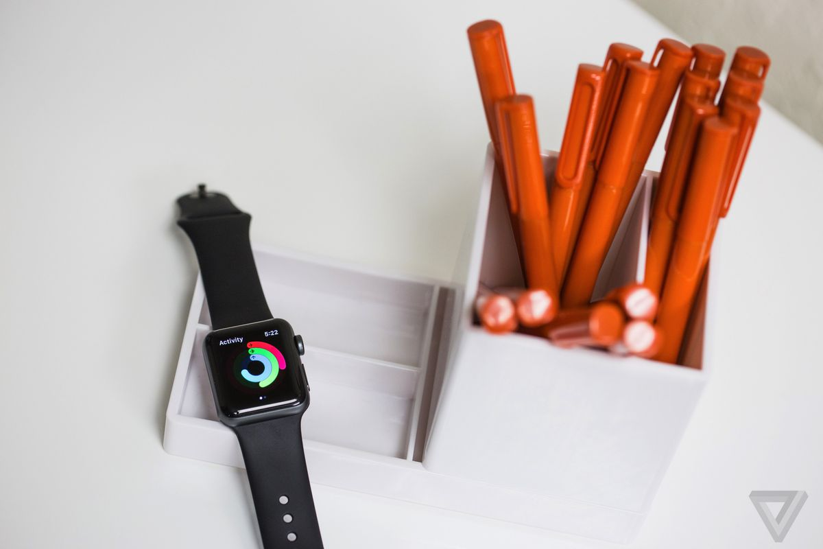 UnitedHealthcare adds the Apple Watch to its fitness-tracking reward program