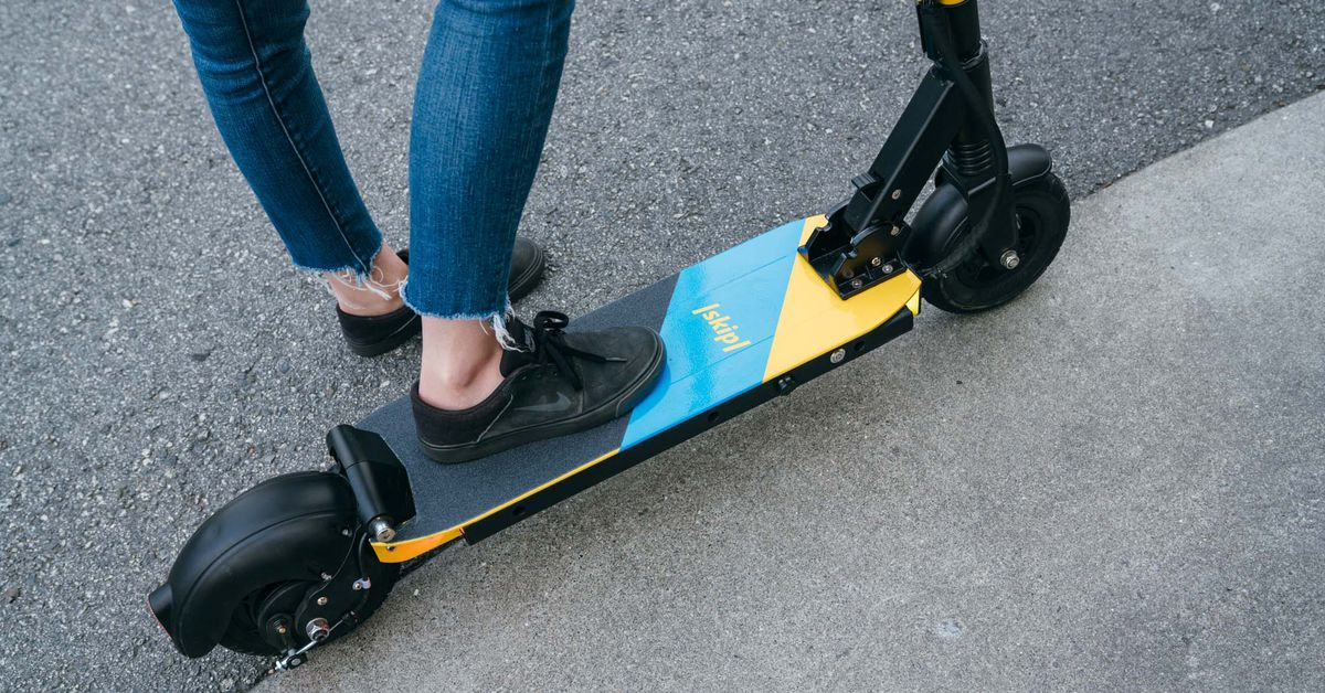 The Creators Of The Boosted Board Have Launched An