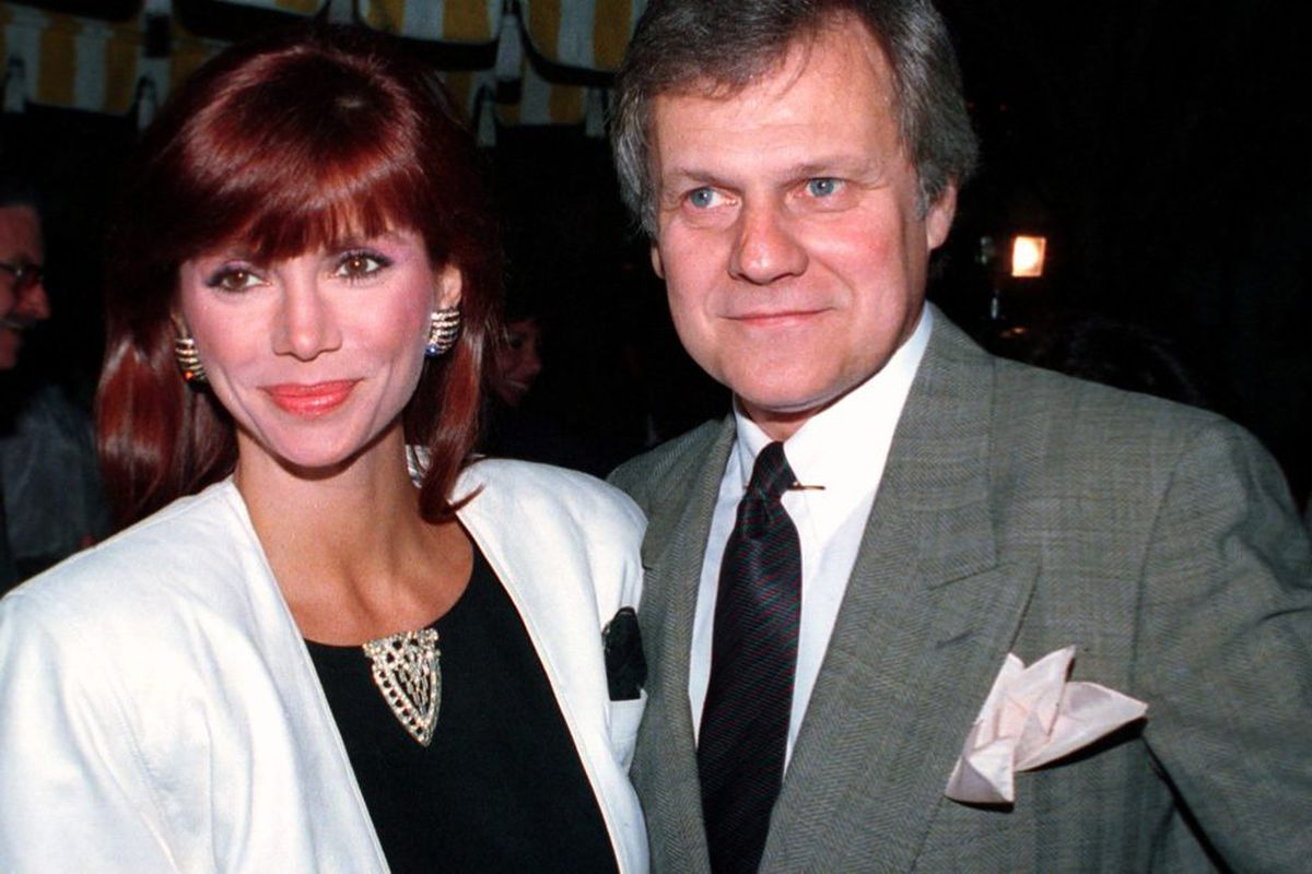 Ken Kercheval, who played Cliff Barnes on 'Dallas,' dies at age 83