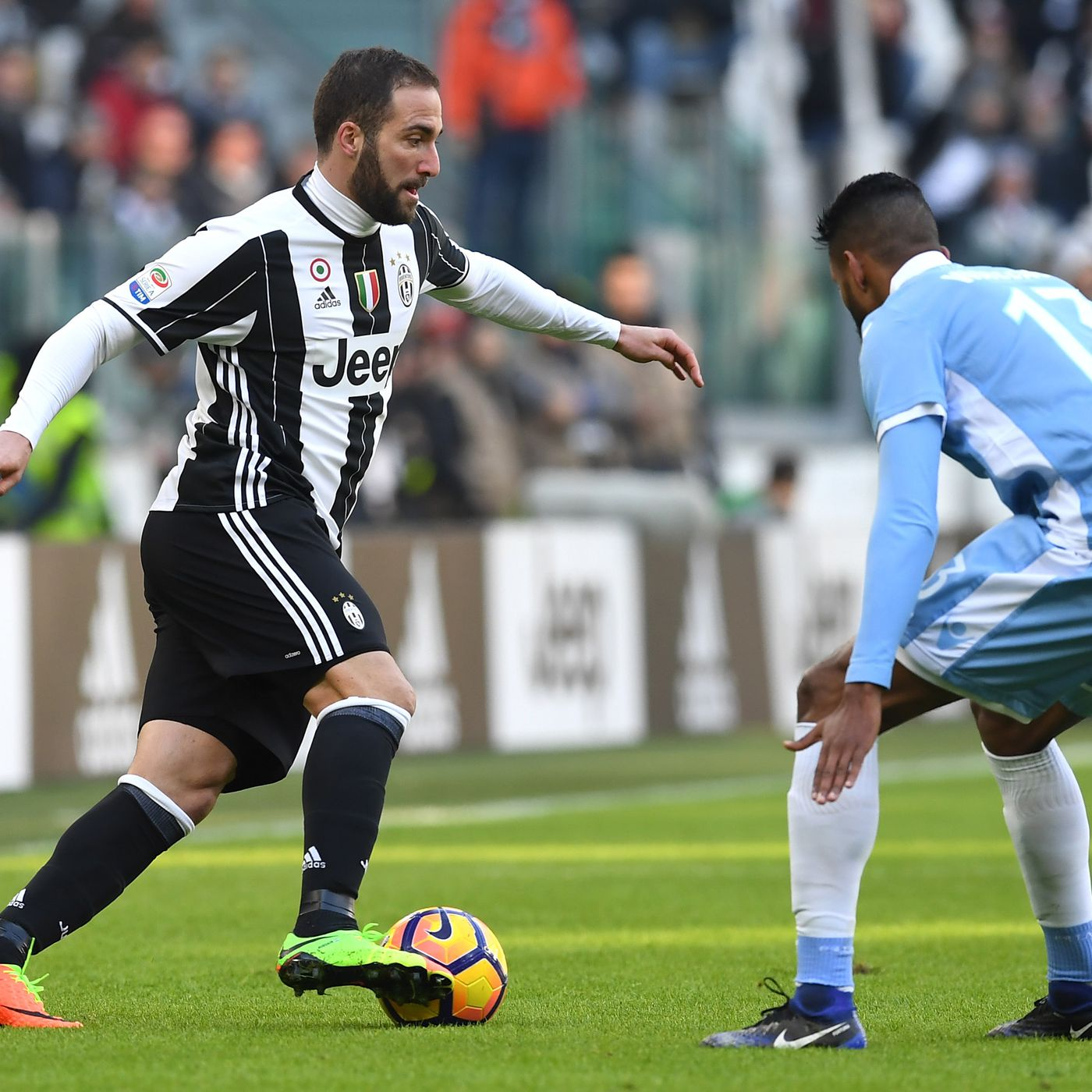 Juventus vs. Lazio match preview: Time, TV schedule, and how to watch the Coppa  Italia final - Black & White & Read All Over