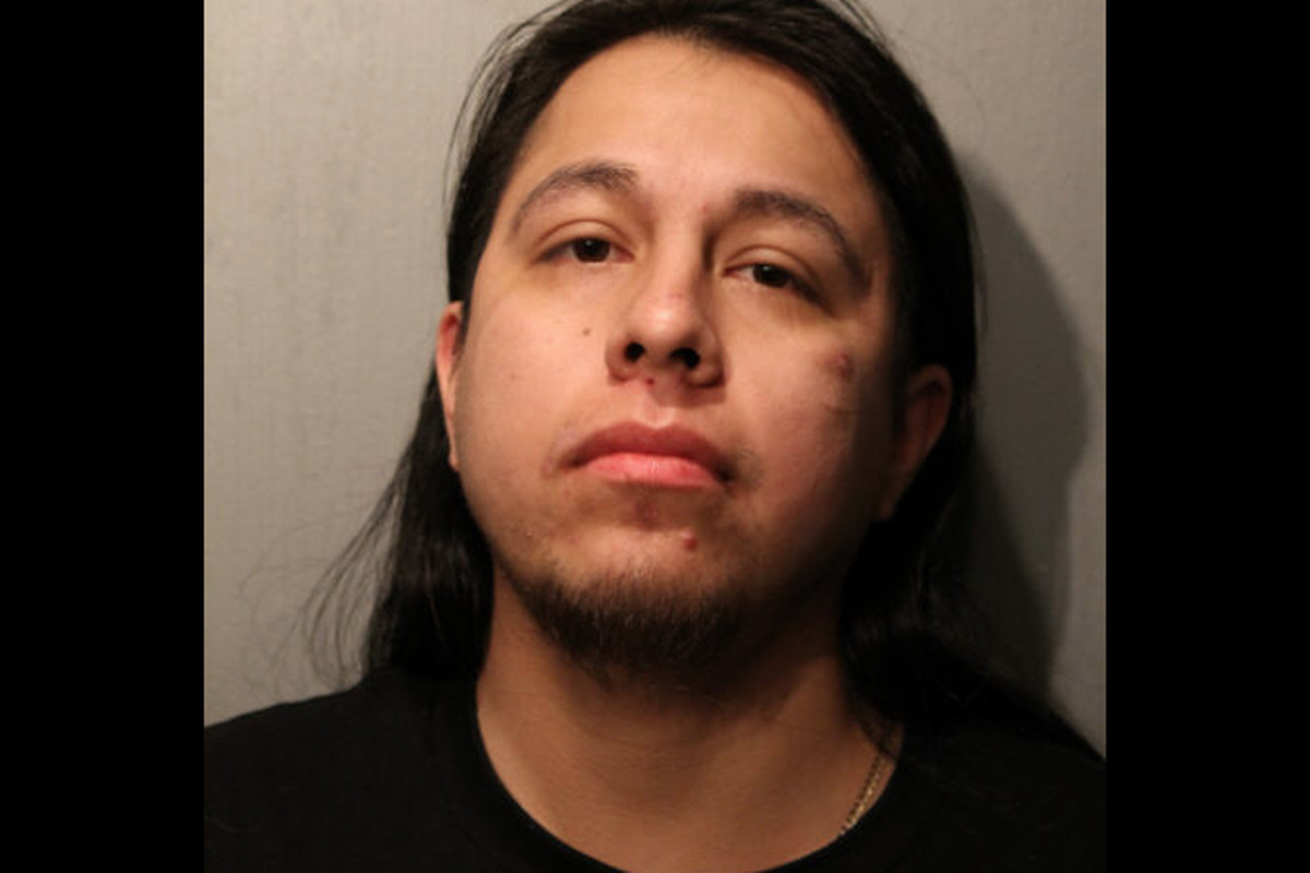 Second man charged in fatal shooting of mom at cellphone