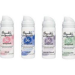"Bumble and Bumble Spraychalk temporary hair dye, <a href=""http://www.sephora.com/spraychalk-P383457"">$19</a> at Sephora"