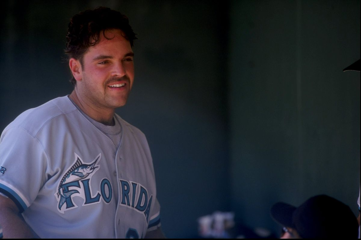Mike Piazza #31