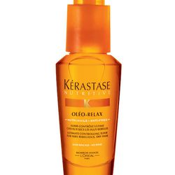 """<strong>The Stylist</strong>: Jimmy Guadagno  of <a href=""""www.Salonbuzz.com"""">Salon Buzz</a> <strong>The Product:</strong> <a href=""""http://www.kerastase-usa.com/bain_ol%C3%A9o-relax/BOR0000.html?utm_content={AdId}&gclid=CLSYx5r7p78CFQMNaQodZFQAhw&utm_medi"""