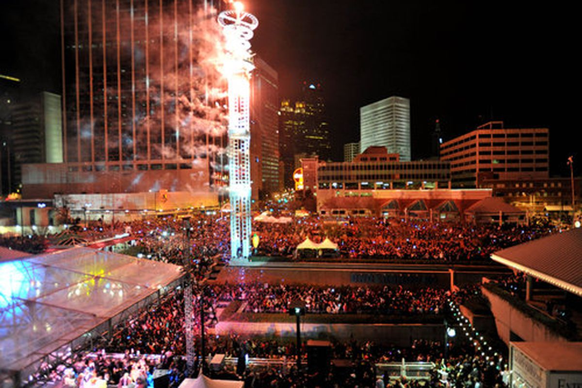 Atlanta's revised New Year's Eve 2017 plans are official ...