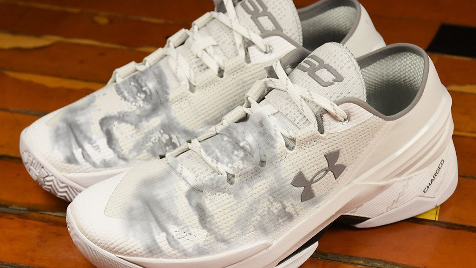 Steph Curry Released Some Ugly Shoes And People Are