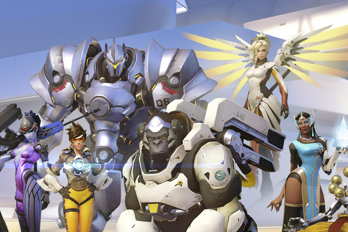 can you download overwatch on xbox 360