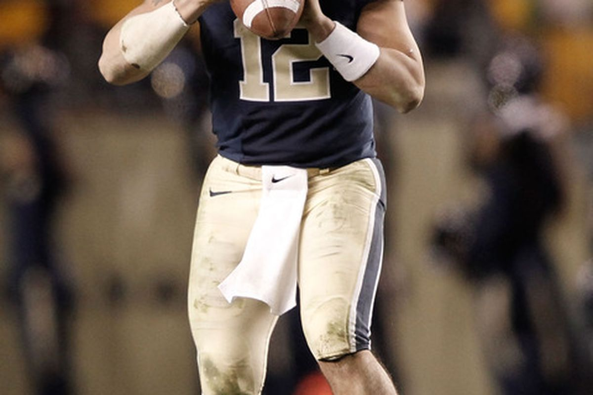 When it comes to spring previews, Tino Sunseri is front and center (Photo by Jared Wickerham/Getty Images)