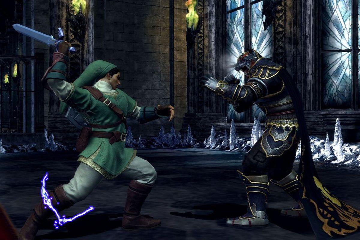 Tekken Tag 2 Wii U