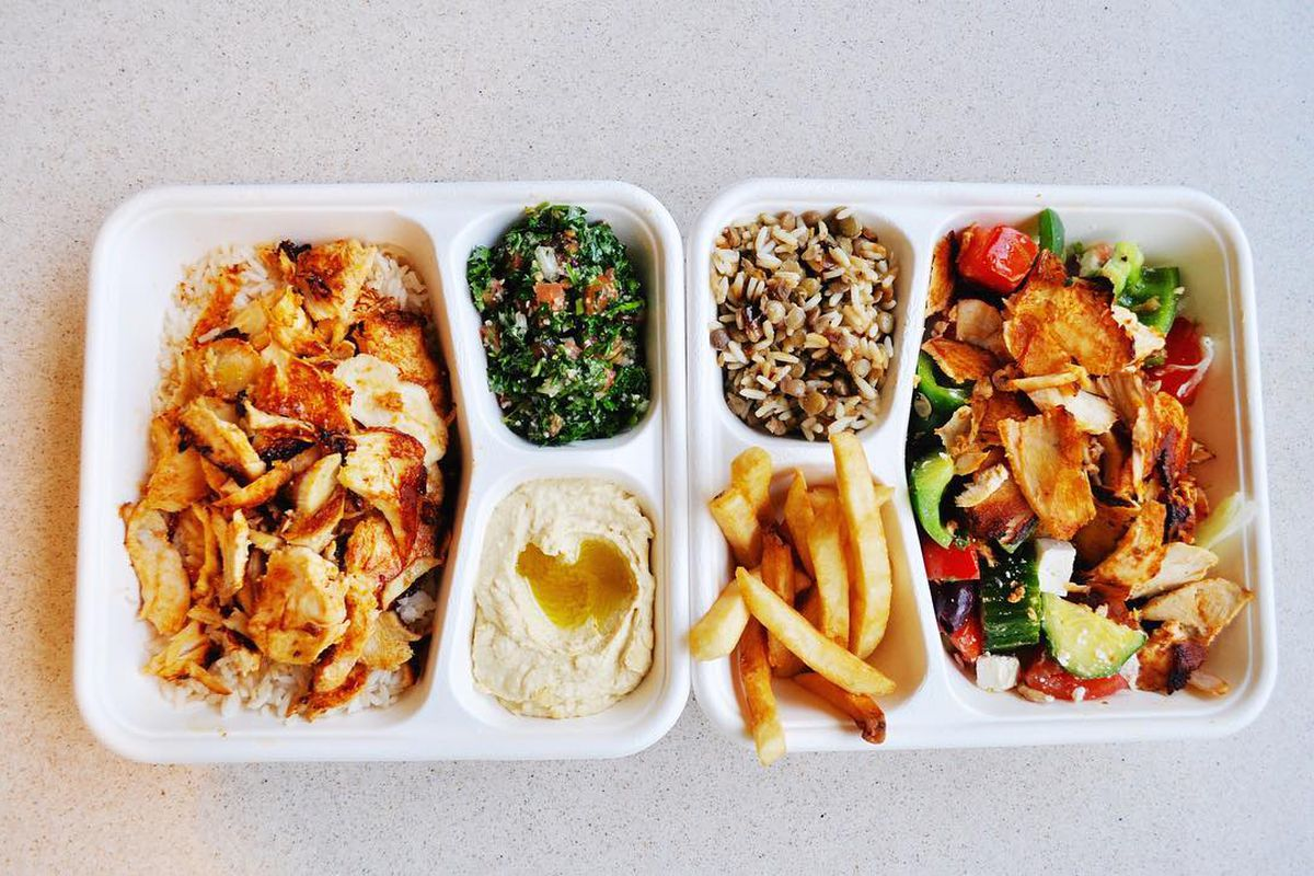 Aceituna Grill Mediterranean Restaurant Expands To Downtown