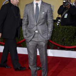 Oh hey Justin Timberlake. Suit's Tom Ford, obvs.