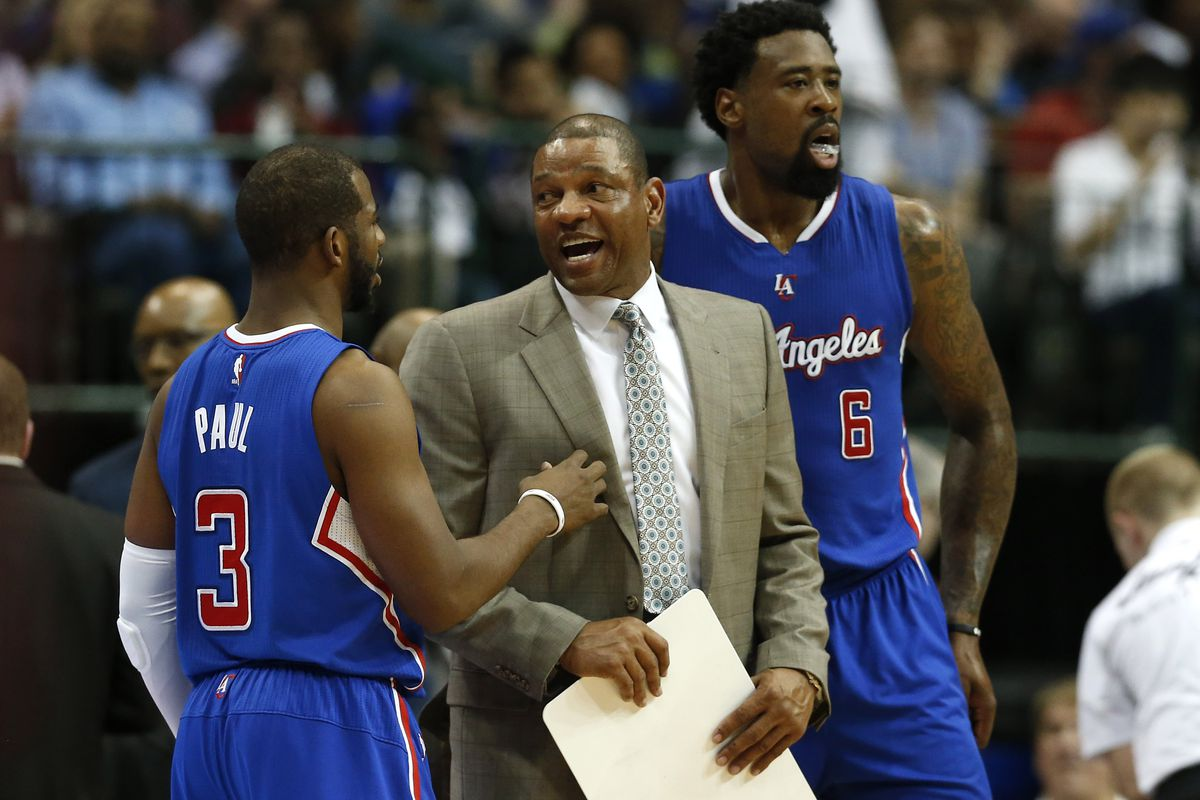 Clippers Taking A Chance Pursuing Jordan Clips Nation