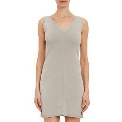 "<b>O'2ND</b> dress, <a href=""http://www.barneyswarehouse.com/o%272nd-compact-knit-sleeveless-dress-502258857.html?index=43&cgid=clearance-whswclothing"">$34.50</a>"