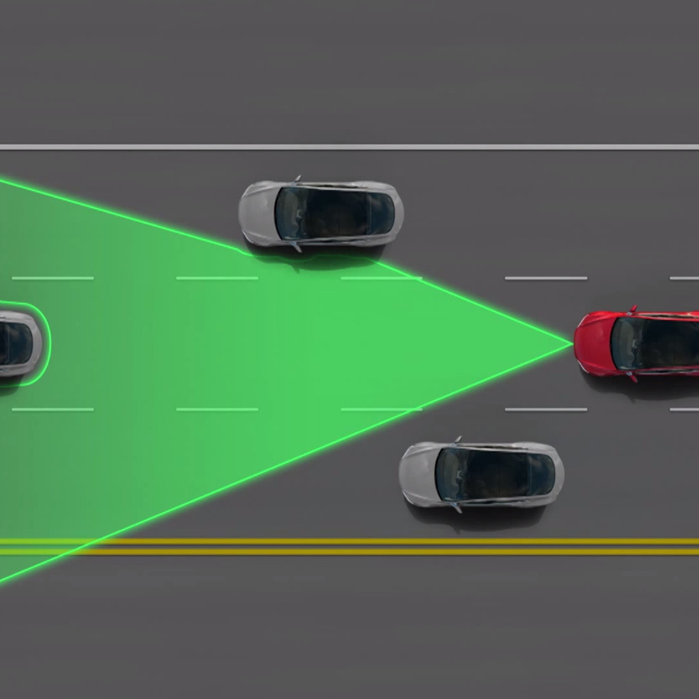 Driver Killed In Tesla Autopilot Crash Filmed A Close Call Earlier This Year The Verge