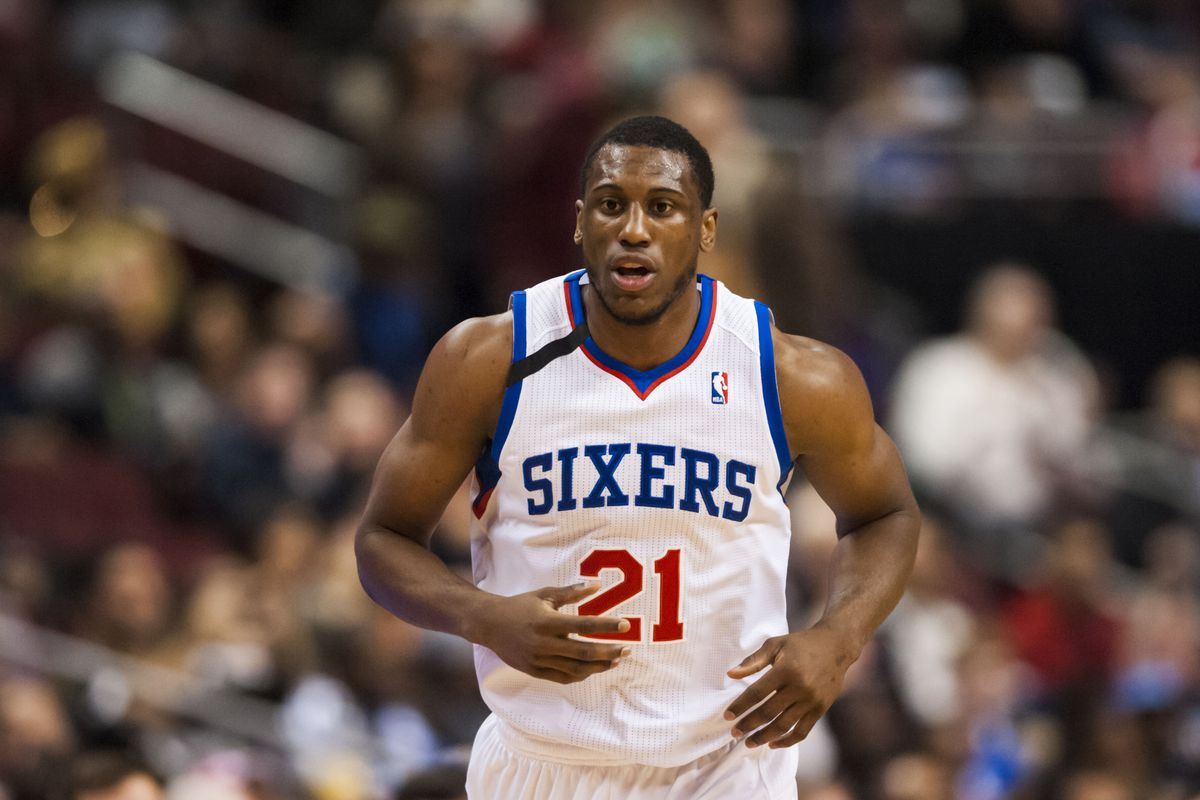 Sixers vs pistons game thread detroit block city liberty ballers thad young plugs away howard smith usa today sports m4hsunfo