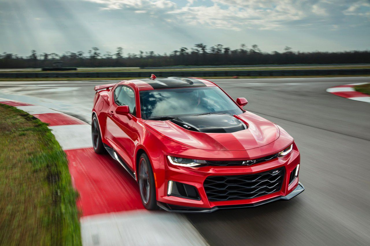 New York Auto Show preview: here's what cars to expect next